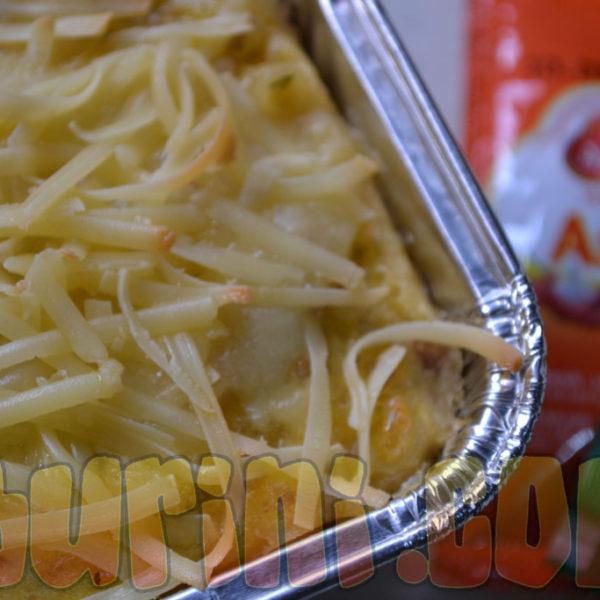 Macaroni Schottel